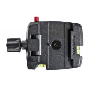 Manfrotto Q6 Top Lock quick release adaptor complet cu placuta [2]
