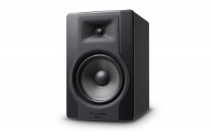 M-Audio, boxa, monitor, activ, 150W, sunet, studio, performance, 2 cai, 8 inch, BX8D3, BX8, D3 [0]