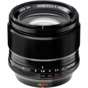 Fujifilm XF 56mm Obiectiv Foto Mirrorless f1.2 R APD0