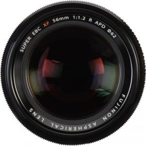 Fujifilm XF 56mm Obiectiv Foto Mirrorless f1.2 R APD1