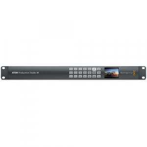 Blackmagic Studio de productie 4K Live Switcher ATEM [1]