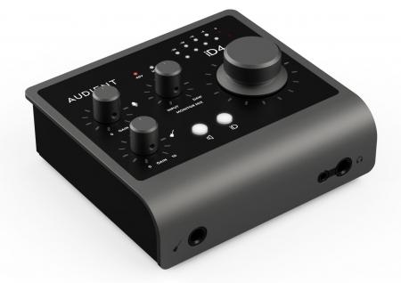 Audient iD4 MKII USB interfata audio high performance