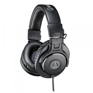 Audio-Technica ATH-M30X Casti profesionale monitorizare sunet