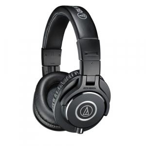 Audio-Technica ATH-M40X Casti profesionale monitorizare sunet
