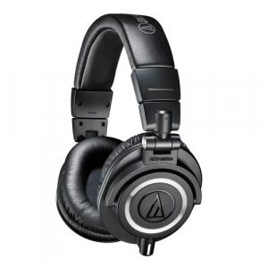 Audio-Technica ATH-M50X Casti profesionale monitorizare sunet [0]