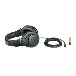Audio-Technica ATH-M20X Casti profesionale monitorizare sunet3