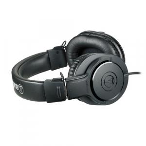 Audio-Technica ATH-M20X Casti profesionale monitorizare sunet2