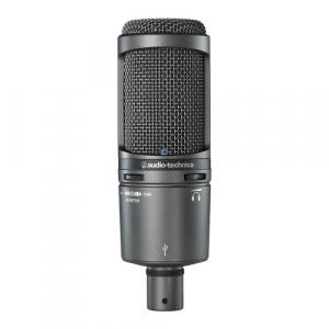 Audio-Technica AT2020USB+ Microfon USB1