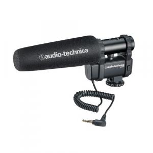 Audio-Technica AT8024 Microfon cardioid stereo/mono [1]