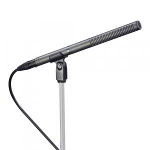 Audio-Technica AT897 Microfon shotgun profesional0