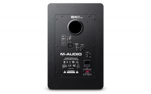 M-Audio, boxa, monitor, activ, 150W, sunet, studio, performance, 2 cai, 8 inch, BX8D3, BX8, D3 [1]