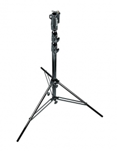 Manfrotto Steel Heavy Duty Stand 126BSU0