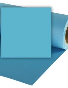 Colorama fundal foto albastru Aqua 2.72 x 11m0