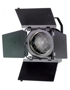 Quartzcolor Sursa de iluminare Bambino Tungsten Fresnel 500W/650W2