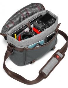 Manfrotto Windsor S geanta pentru mirorrless2