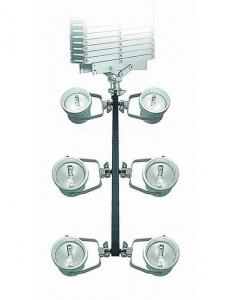Manfrotto dispozitiv prindere lumini FF32622