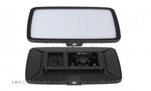 Tolifo PT F36B LED Bicolor 3200-5600K Ultra-Thin2