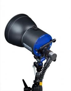 Hensel EH Pro Mini Speed Porty 1200W blitz0