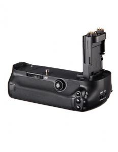 Digital Power grip pentru Canon 5D Mark III0
