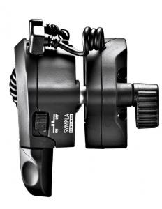 Manfrotto MVR911ECCN telecomanda4