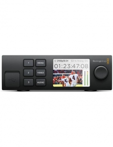 Blackmagic Teranex Mini Smart Panel
