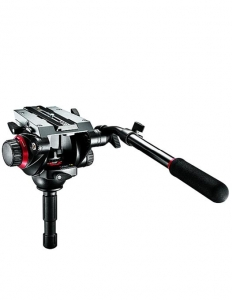 Manfrotto kit trepied video 504HD,546BK2