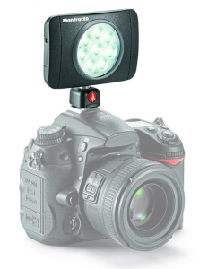 Manfrotto PowerLED Lumimuse 81