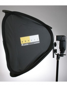 Lastolite Ezybox Hotshoe Kit softbox strobist 90x90cm5