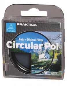 Praktica filtru polarizare C-Pol 55mm2