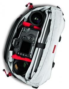 Manfrotto Geanta Prolight M10 pentru DSLR sau kit DJI Mavic3