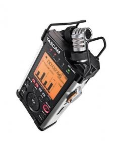 Tascam DR-44WL Recorder digital portabil cu WI-FI [0]