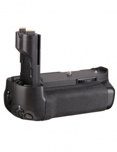 Pachet Digital Power Grip compatibil Canon 7D MarkII + Digital Power LP-E6 Acumulator compatibil Canon 5D / 6D / 7D / 60D / 70D0