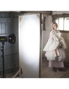 Colorama Translum fundal foto translucent 1.52 x 5.4m mediu 1.5 stop [1]