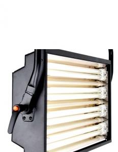 Cosmolight lumina fluorescenta Brivido 4x55W DMX1