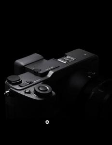 Sigma Aparat Foto Mirrorless SD Quattro 29MP Body7