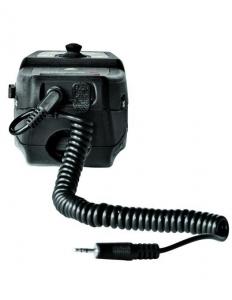 Manfrotto 521LX telecomanda camera video4