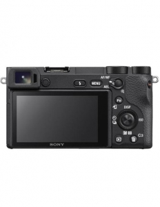 Sony A6500 Body Aparat Foto Mirrorless 24MP APSC Full HD Negru1