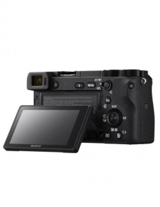 Sony A6500 Body Aparat Foto Mirrorless 24MP APSC Full HD Negru3