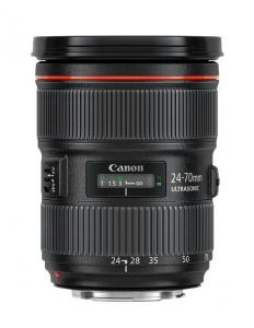 Canon EF 24-70mm f/2.8L II USM0