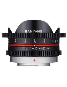 Samyang 7.5mm T3.8 MFT VDSLR0