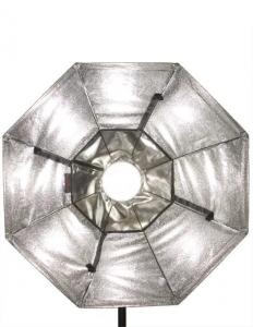 Hensel 4000150 softbox octaform 150 cm4