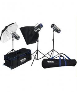 Hensel Expert D 3x500Ws kit blitz-uri0