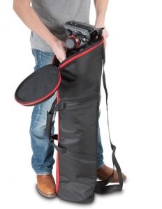 Manfrotto geanta trepied 90cm cu protectie1