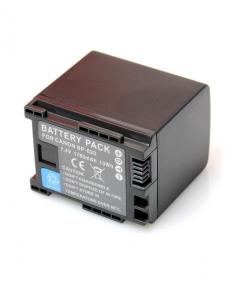 Digital Power BP-820 Acumulator compatibil Canon [1]