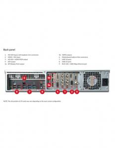 Streamstar Kit sistem TV online X4 Complet4