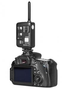 Genesis Rapid Navigator declansator wireless TTL HSS pentru Nikon7