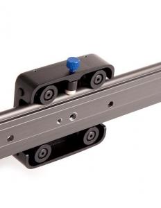 Glidetrack Aero SD Pro 1m - Slider4