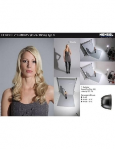 Hensel Expert D 3x500Ws kit blitz-uri7
