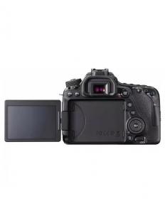 Canon EOS 80D Aparat Foto DSLR 24.2MP Kit cu Obiectiv EF-S 18-55 IS STM [5]