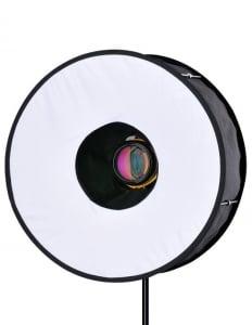 RoundFlash softbox portret0